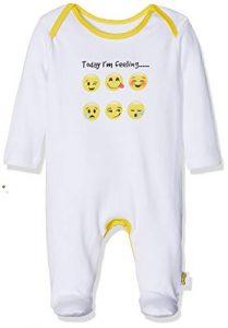 Pijama entero para niños bebés